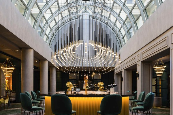Le Louis Versailles Chateau - MGallery by Sofitel (ex-Pullman) - 12