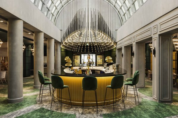 Le Louis Versailles Chateau - MGallery by Sofitel (ex-Pullman) - 13