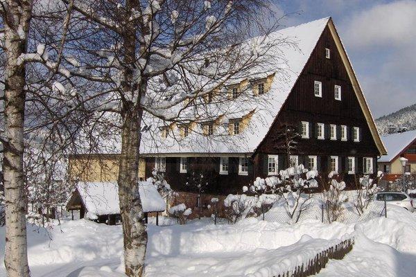 Gutshof-Hotel Waldknechtshof - фото 22