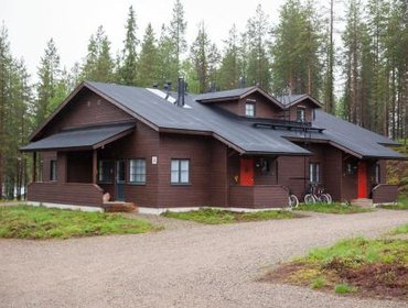 Апартаменты Holiday Club Salla Apartments