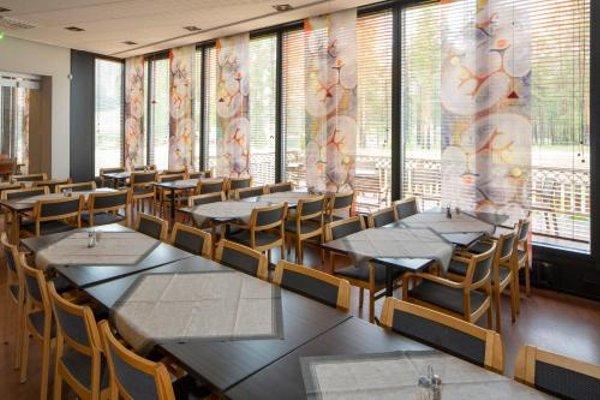 Holiday Club Salla Hotel Revontuli - фото 12