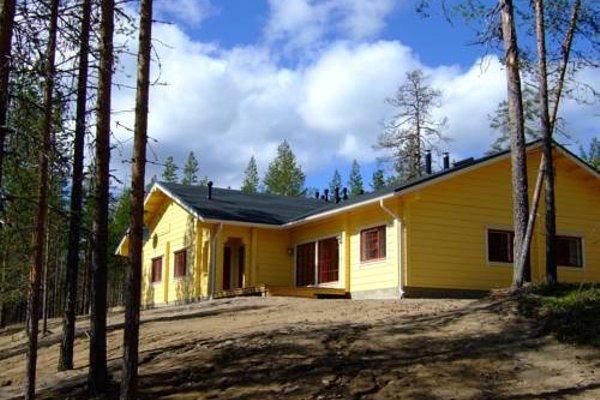 PAN Village Oulanka - фото 18