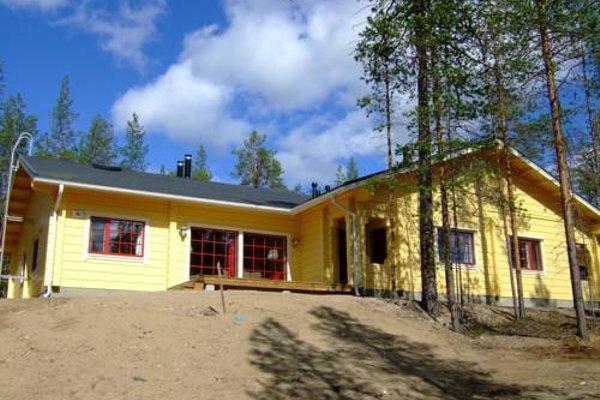 PAN Village Oulanka - фото 19