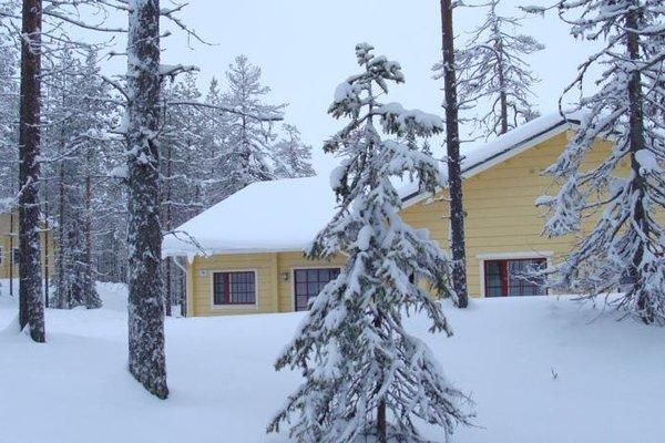 PAN Village Oulanka - фото 20