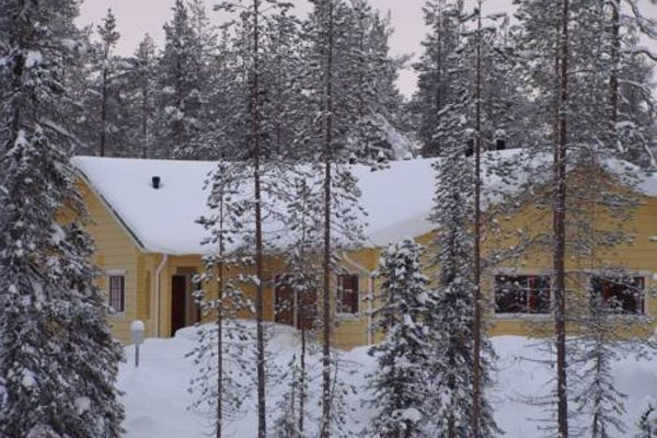 PAN Village Oulanka - фото 21