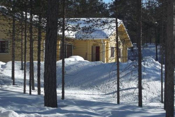 PAN Village Oulanka - фото 22