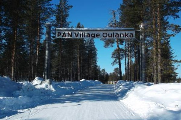 PAN Village Oulanka - фото 23