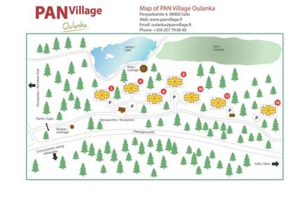PAN Village Oulanka - фото 4