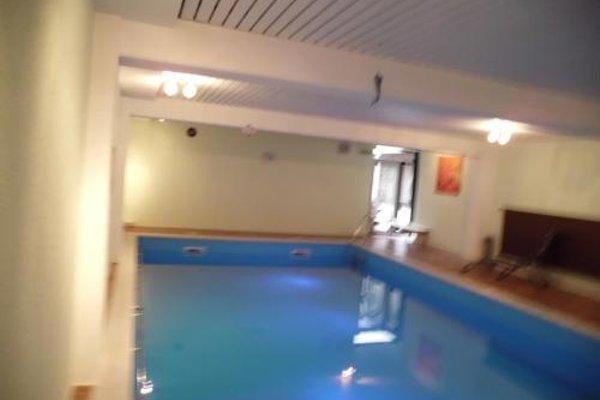Landhotel Wasgau - 17