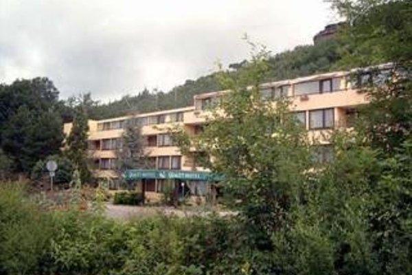 Landhotel Wasgau - 22