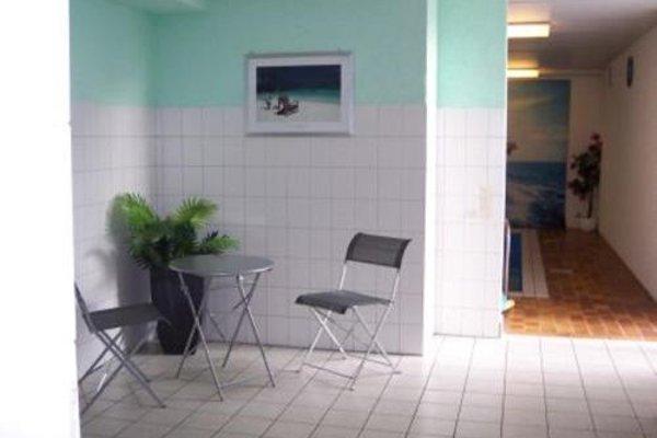 Landhotel Wasgau - 7