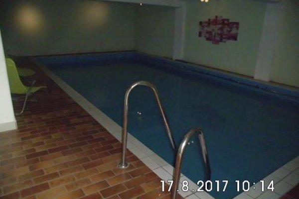 Landhotel Wasgau - 8