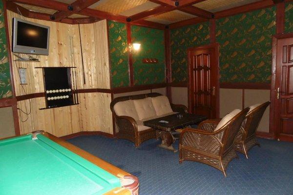 Отель Орион - фото 18