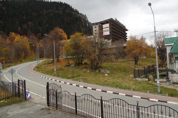 Отель Орион - фото 21