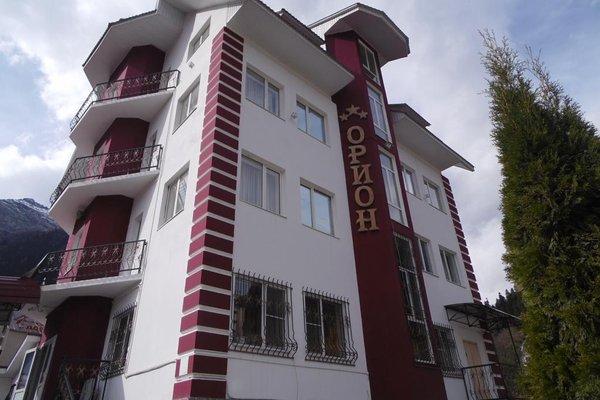 Отель Орион - фото 23