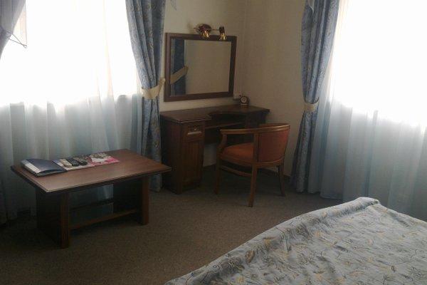 Отель Орион - фото 3