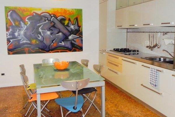 Home Venice Apartments - San Polo - фото 16