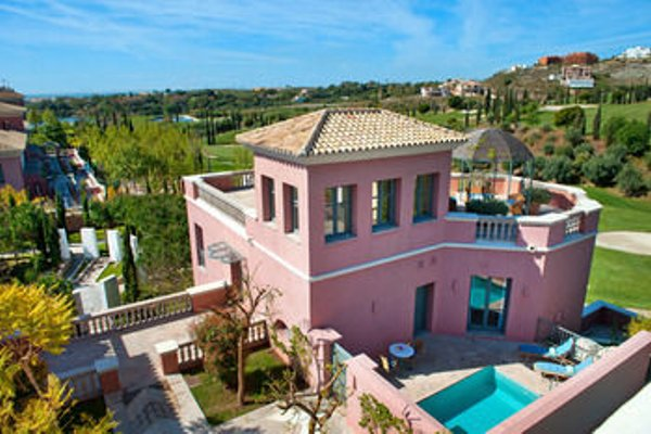 The Villas by Villa Padierna - 15