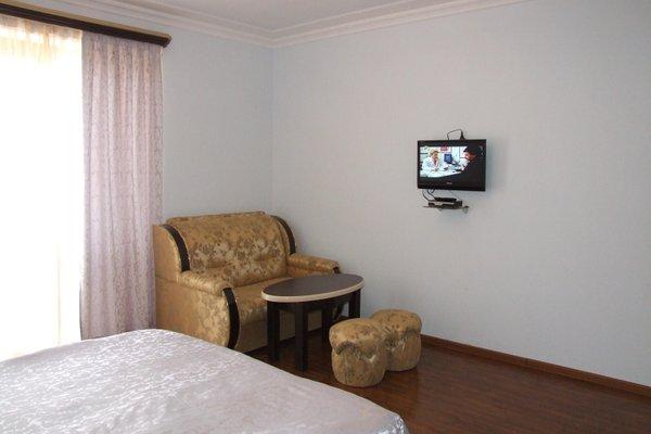 Отель Central - фото 10