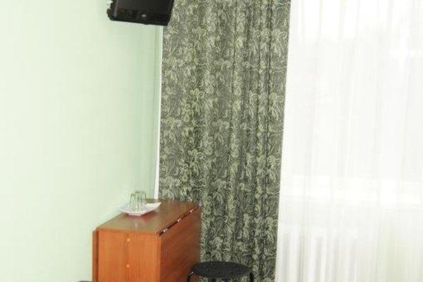 Гостиница «Опочка» - фото 4