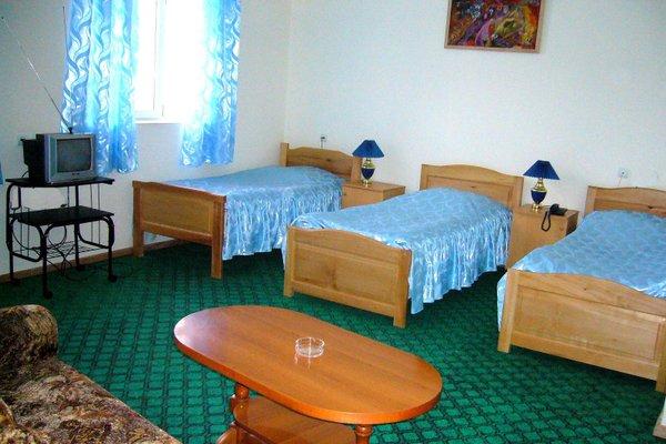 Отель Наири - фото 3