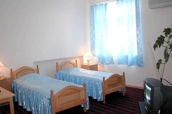 Отель Наири - фото 4