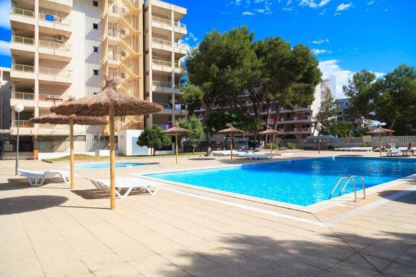 UHC Salou Pacific Apartments - фото 21