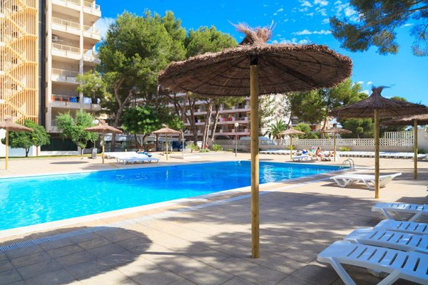 UHC Salou Pacific Apartments - фото 6