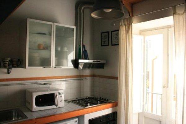 Cheap & Chic Apartments - фото 13
