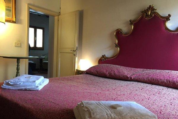 Appartamento Tornabuoni - фото 28