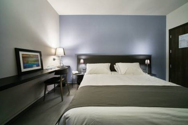 Hotel Duomo - фото 10