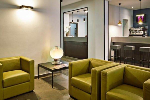 Hotel Duomo - фото 11