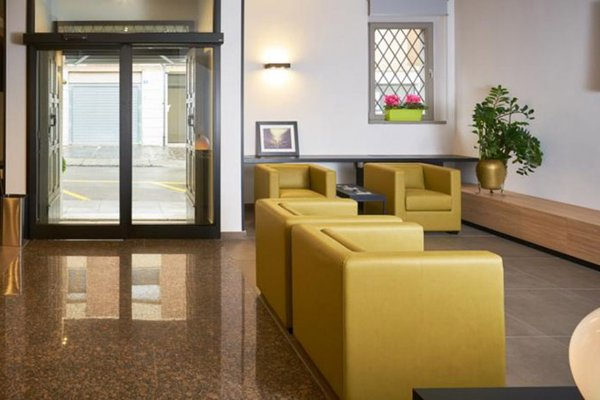 Hotel Duomo - фото 12