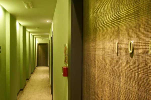 Hotel Duomo - фото 18