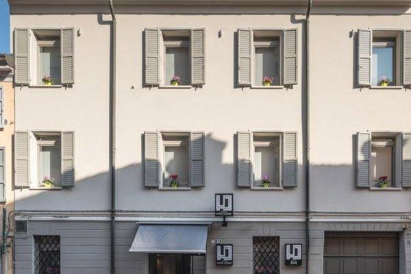Hotel Duomo - фото 22