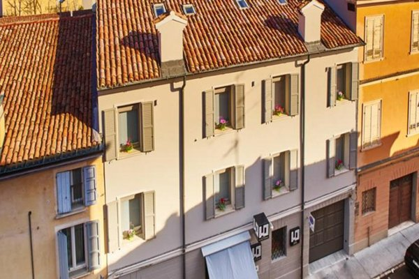 Hotel Duomo - фото 23