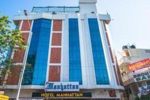 Hotel Manhattan - 50