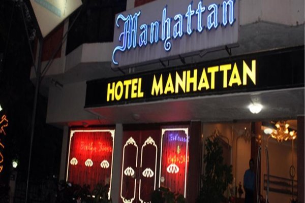 Hotel Manhattan - 14