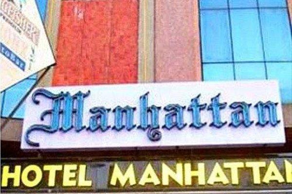 Hotel Manhattan - 15