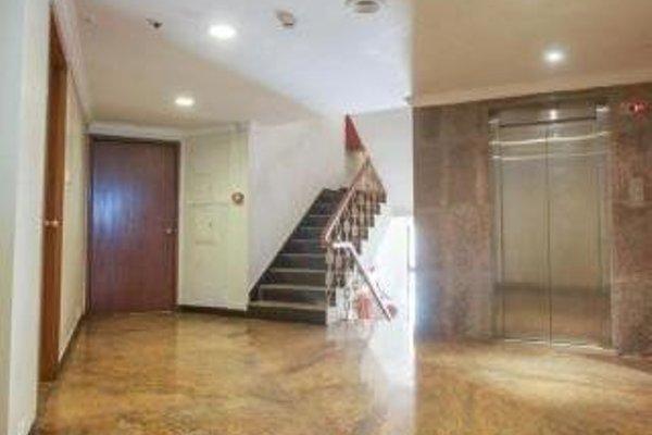 Hotel Manhattan - 17