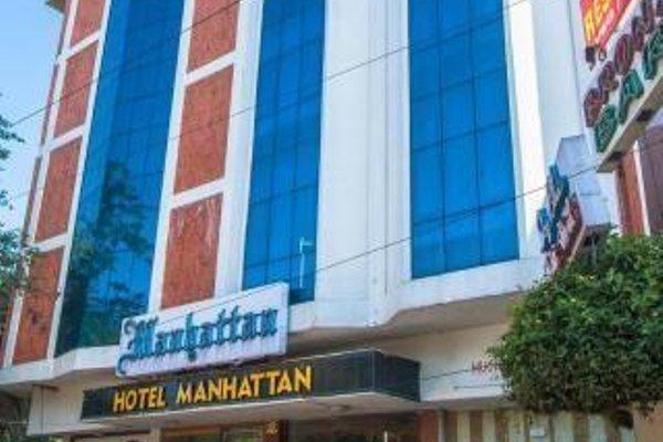 Hotel Manhattan - 22