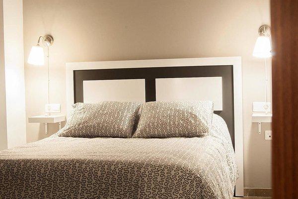 Catedral Plaza Apartamentos - фото 50
