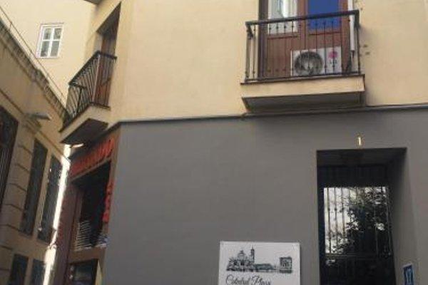 Catedral Plaza Apartamentos - фото 21