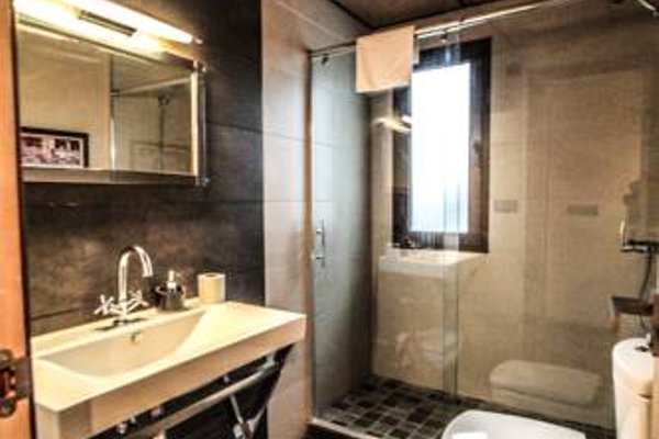 Apartamentos Turisticos Aguas de Viznar - фото 6