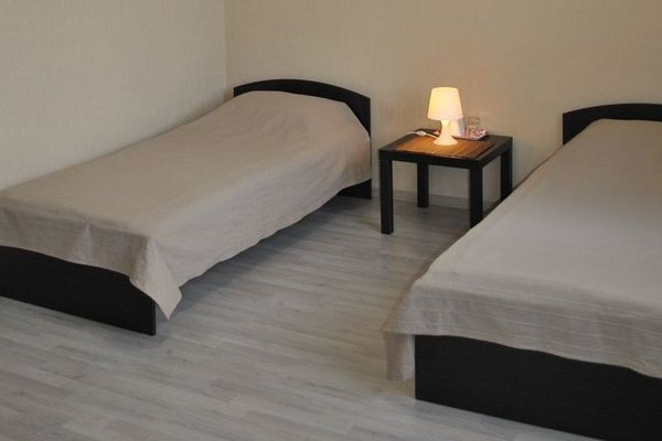 Отель «City» - фото 11