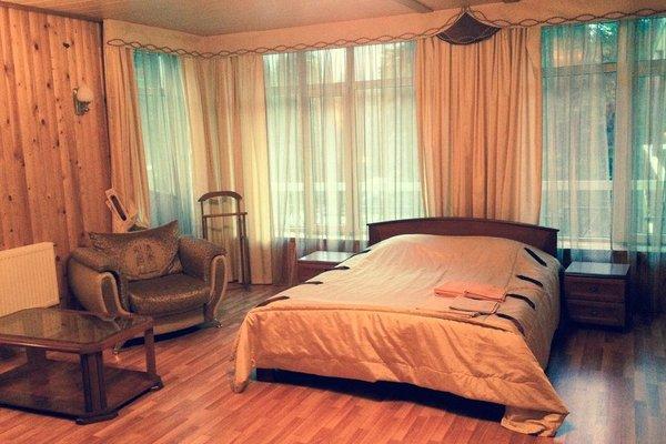 Отель «Гоначхир» - фото 50