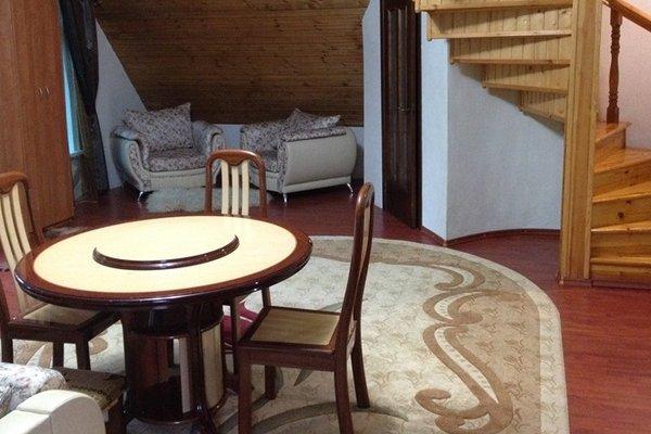 Отель «Гоначхир» - фото 14