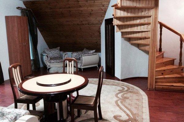 Отель «Гоначхир» - фото 15