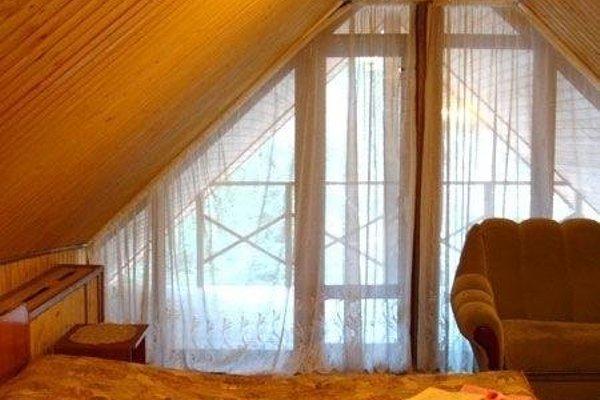 Отель «Гоначхир» - фото 16