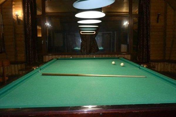 Отель «Гоначхир» - фото 17